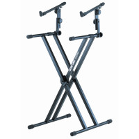 QUIKLOK QL-642 Double Synth Stand