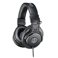 Audio Technica ATH-M30x Closed Back Studio Headphones