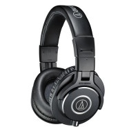 Audio Technica ATH-M40x Closed Back Studio Headphones