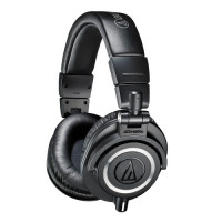 Audio Technica ATH-M50x Closed Back Studio Headphones