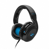 Sennheiser HD 6 Mix Pro Closed Back Studio Headphones